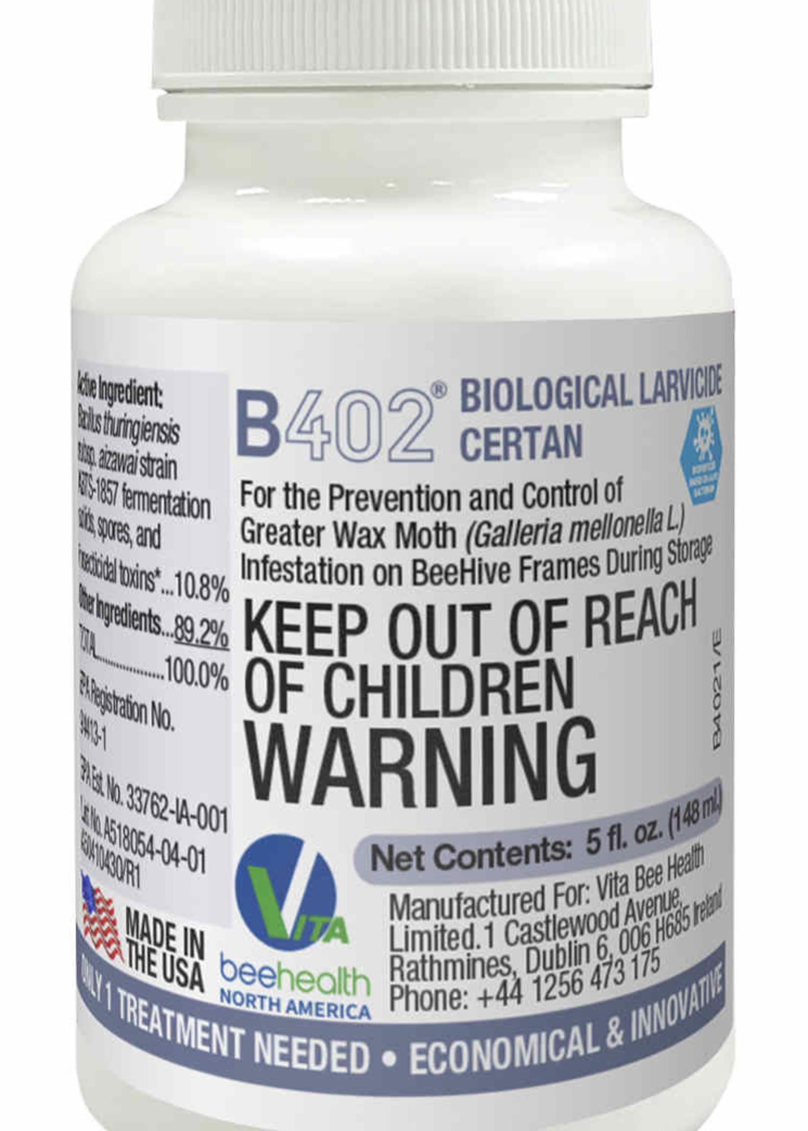 Vita B402 Certan