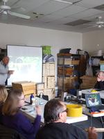 Online Beginning Beekeeping Parts 1 and 2 - Sat Dec 4