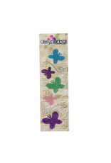 Cruiser Candy Cruiser Candy Decals - Butterfly Rhinestone