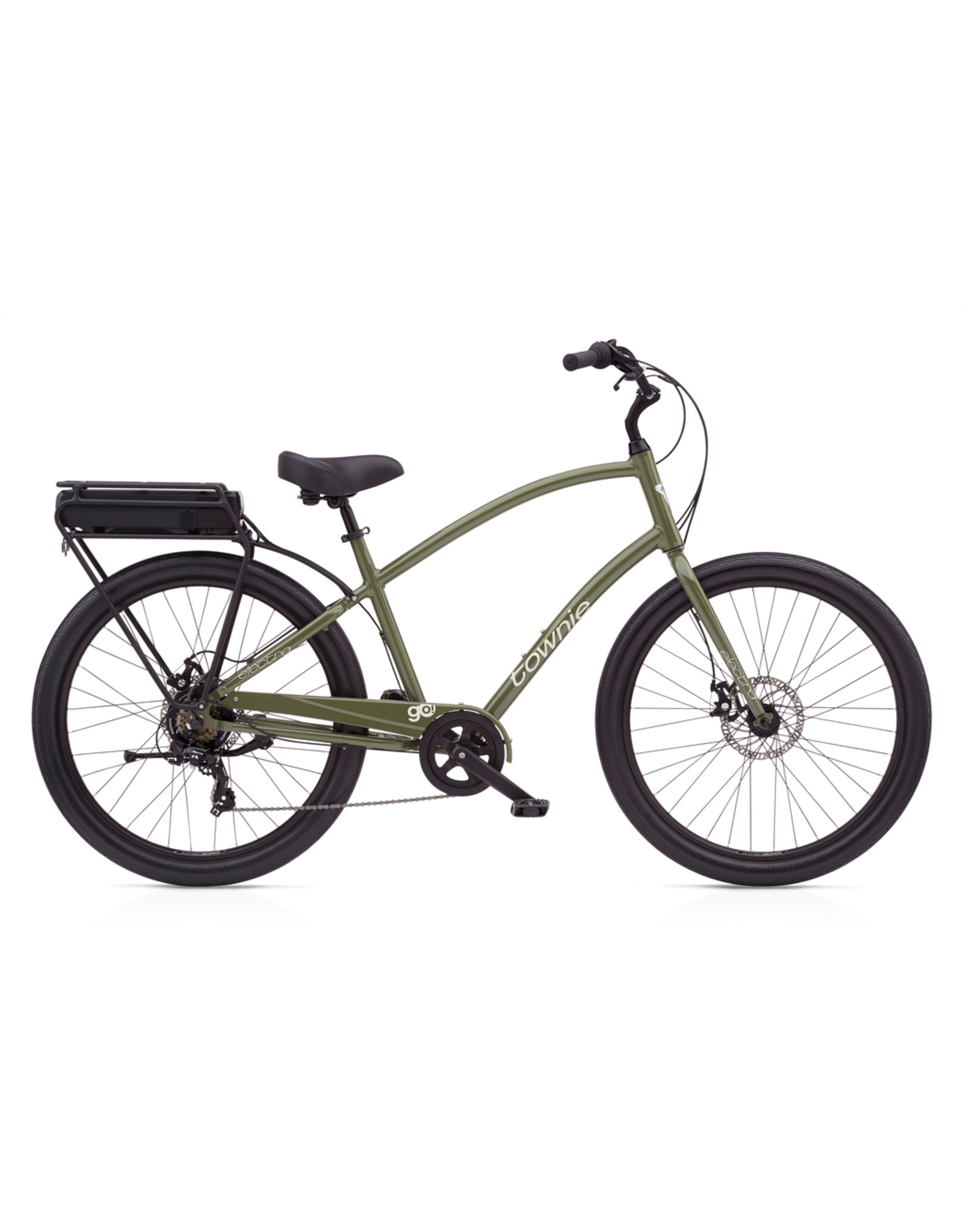 Townie Electra Townie Go! 7D Step-Over
