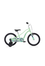 "Electra Electra Sprocket 1 16"" Girls', Seafoam"