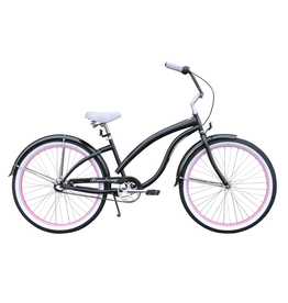 Firmstrong Firmstrong Bella Fashionista 3-Speed Step-Thru