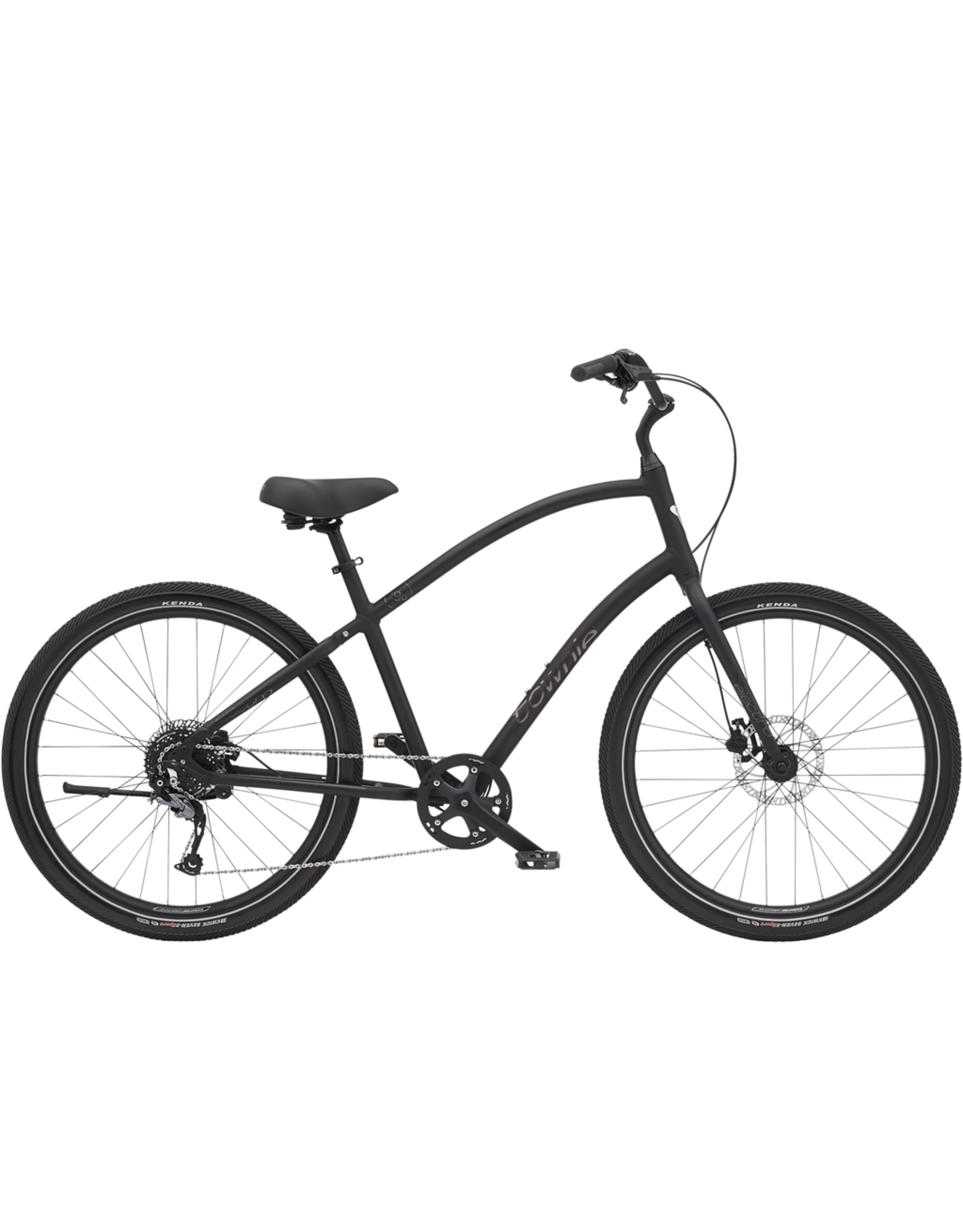 Townie Electra Townie Path 9D Step-Over