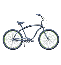 Firmstrong Firmstrong Bruiser Prestige 3-Speed Step-Over