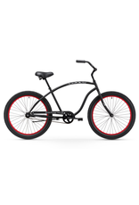 Firmstrong Firmstrong The Chief 3.0 1-Speed, Step-Over, Matte Black