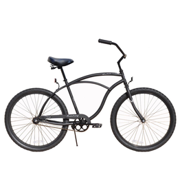 Firmstrong Firmstrong Urban Limited 1-Speed, Step-Over, Matte Black