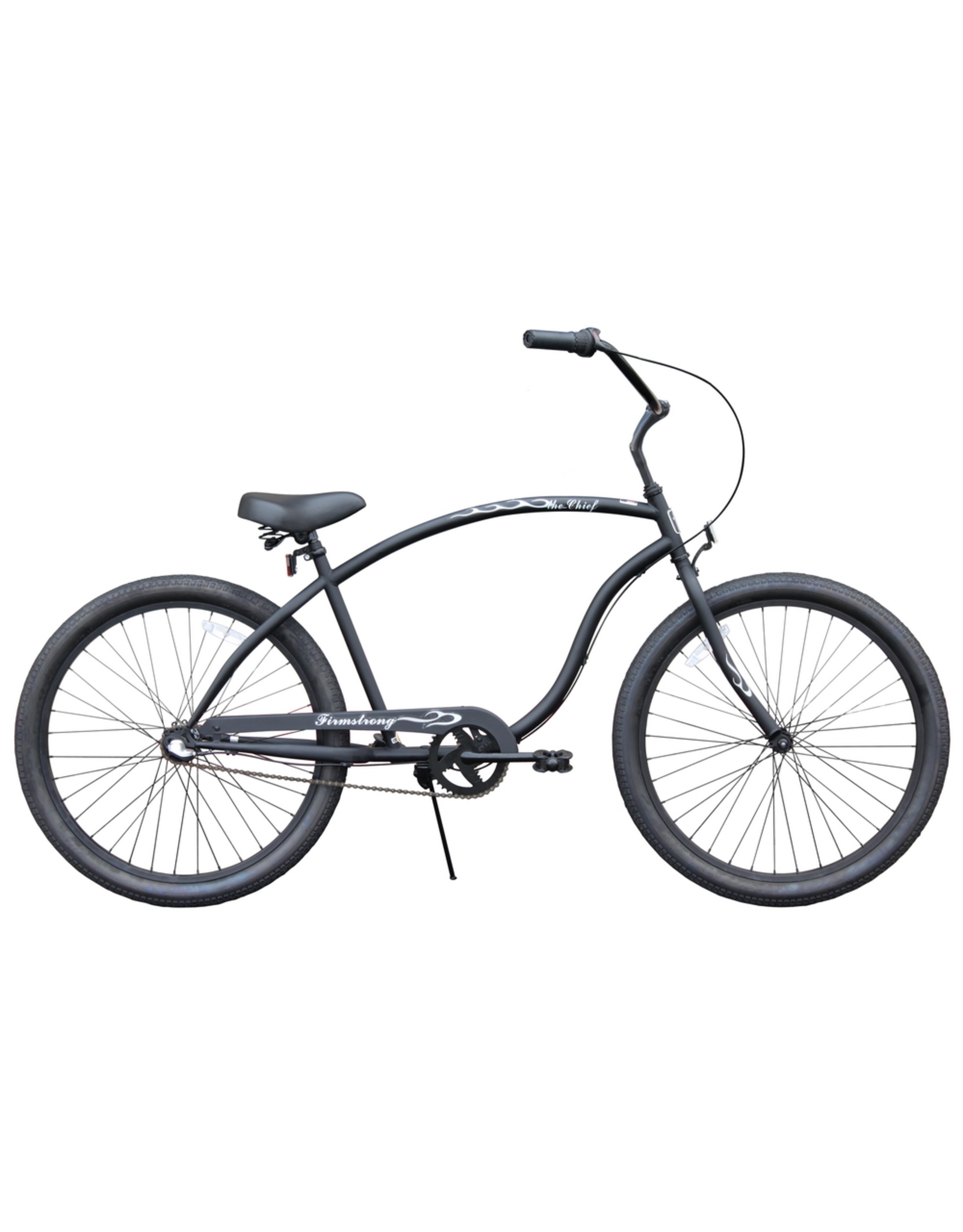 Firmstrong Firmstrong The Chief 3-Speed Step-Over