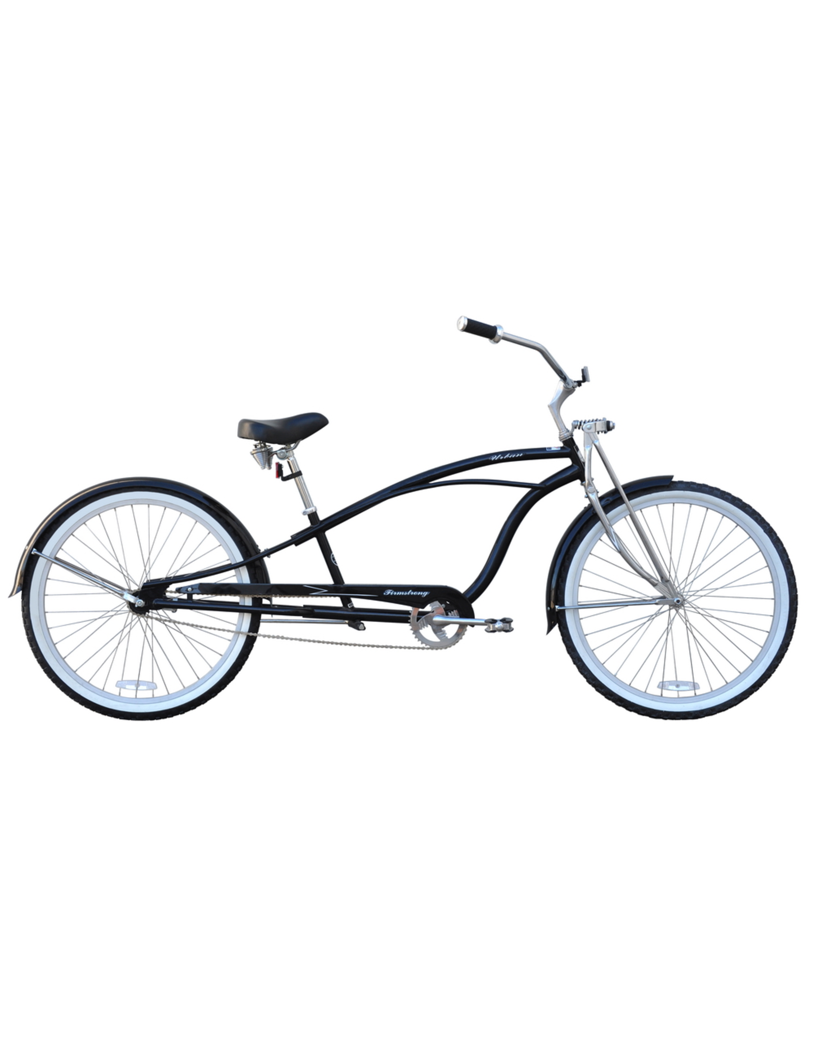 Firmstrong Firmstrong Urban Delux 1-Speed Step-Over