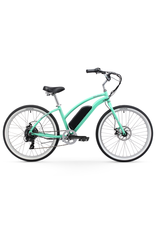 Firmstrong Firmstrong E Urban 7-Speed with 350-watt throttle-assist motor Step-Thru