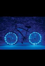 Brightz, Ltd. Wheel Brightz LED Lights Blue (ONE WHEEL)
