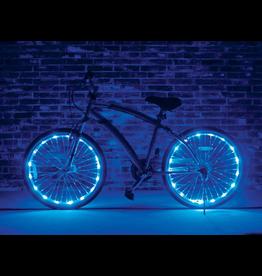 Brightz, Ltd. Wheel Brightz LED Lights - Blue (ONE WHEEL)