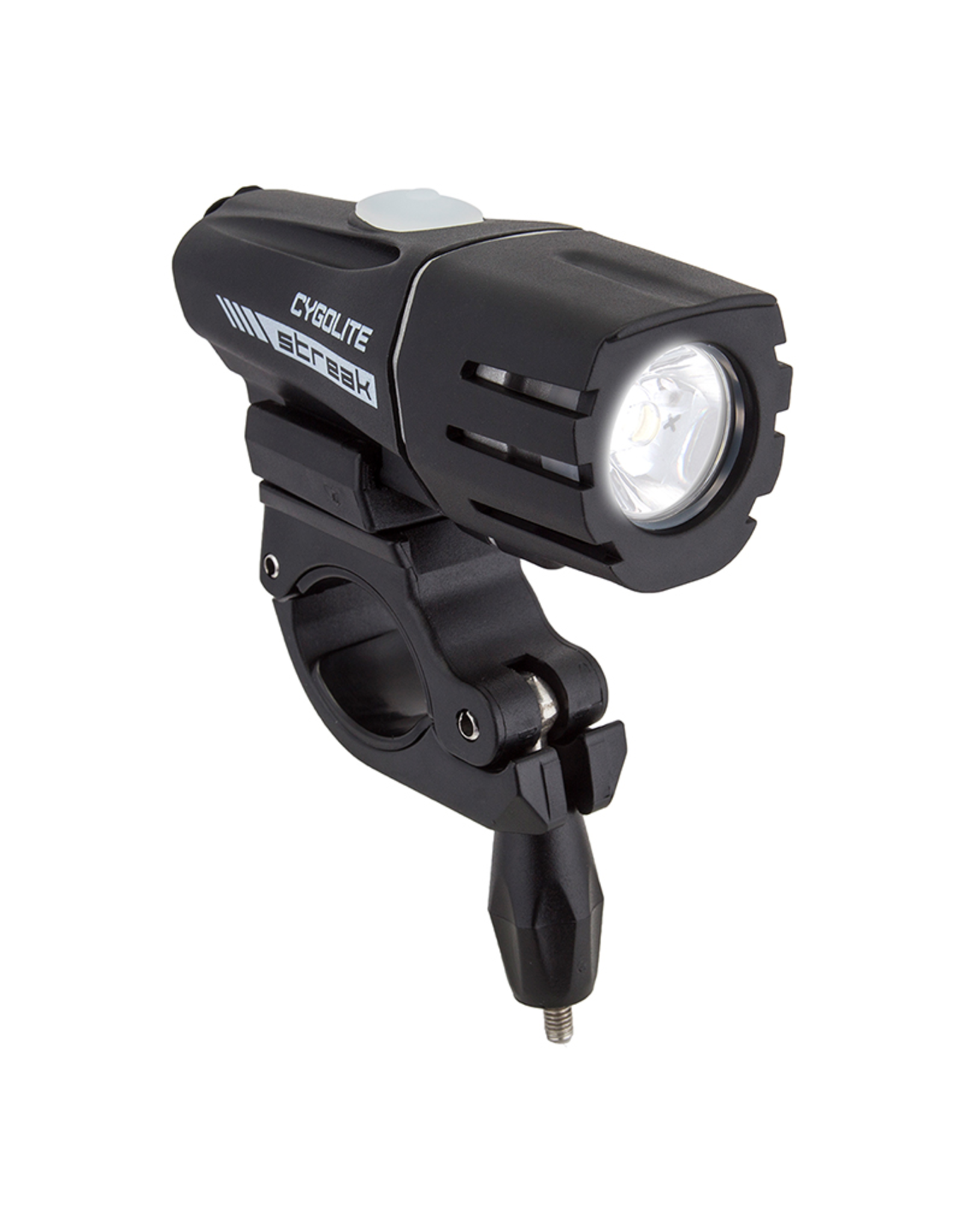 CygoLite Cygolite Streak 450 Rechargeable USB Headlight