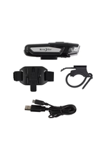 Electra Radiant USB Light - 750lm Rechargeable Bike Light