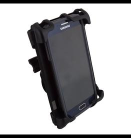 Delta Delta Handlebar Smart Phone Hefty+ Black