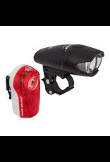 Planet Bike Planet Bike Battery Light - Superflash/Blaze  Headlight & Taillight