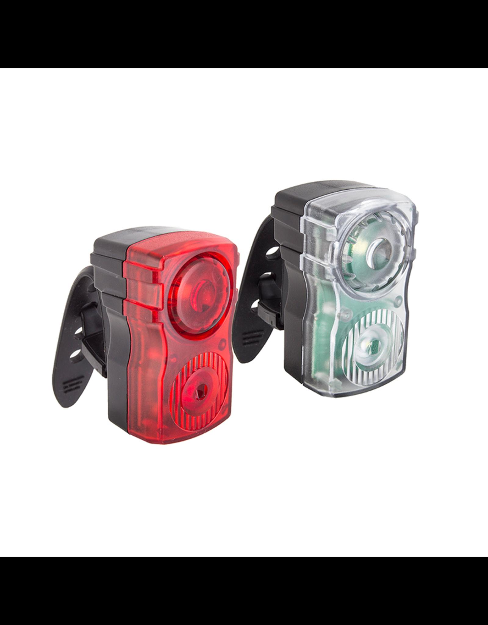 Sunlite SunLite Jammer USB Combo Headlight and Tail Light