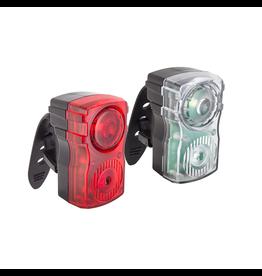 Sunlite SunLite USB Light - Front and Rear Jammer