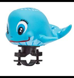 Co-Union SunLite Whale Horn, Blue