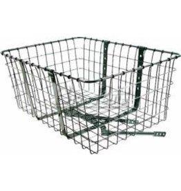 Wald Wald Front Basket - Delivery, Black