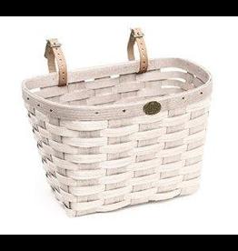 peterboro Peterboro Basket Original Large White