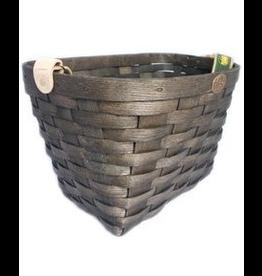 peterboro Peterboro Basket Original Large Black
