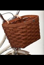 peterboro Peterboro Basket Original - Cherry, Large