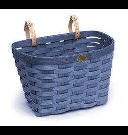 peterboro Peterboro Basket Original - Blue, Large