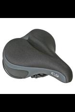Cloud Nine Cloud-9 Saddle - Comfort Select Gel, Lycra, Lady