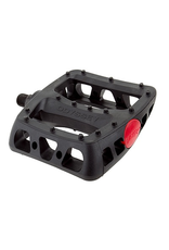"""Odyssey 1/2"""" Odyssey Pedals - Resin, MX Twisted PC"""