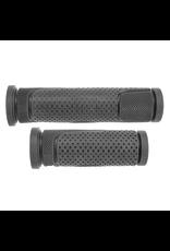 Sunlite SunLite TS Grips - Long/Short, 92/127mm. Black