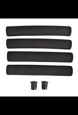 Sunlite Sunlite Road Foam Grip Set - 215mm (4), Black