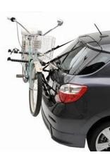 Hollywood Hollywood Trunk Rack G2 - Gordo, 2 Bike