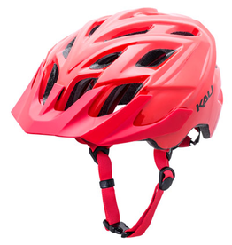 Kali Kali Chakra Solo Helmet Solid Red Small/Medium