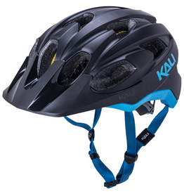 Kali Kali Pace Helmet Matte Black/Blue Large/X-Large