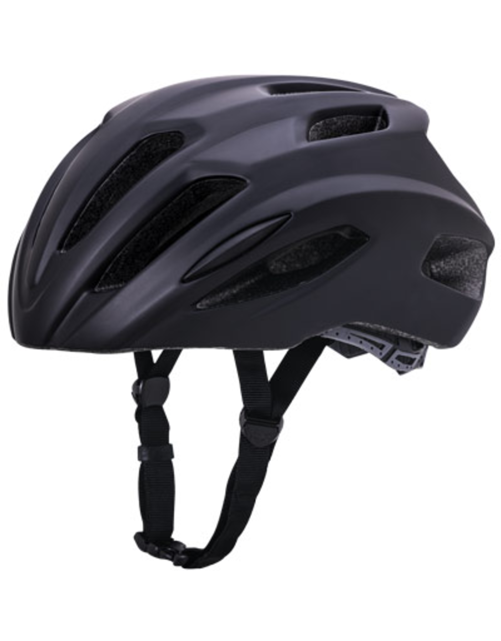 Kali Kali Prime Helmet Solid Matte Black Small/Medium