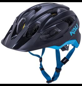 Kali Kali Pace Helmet - Black/Blue, Small/Medium