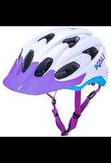 Kali Kali Pace Helmet Solid Matte White Large/X-Large