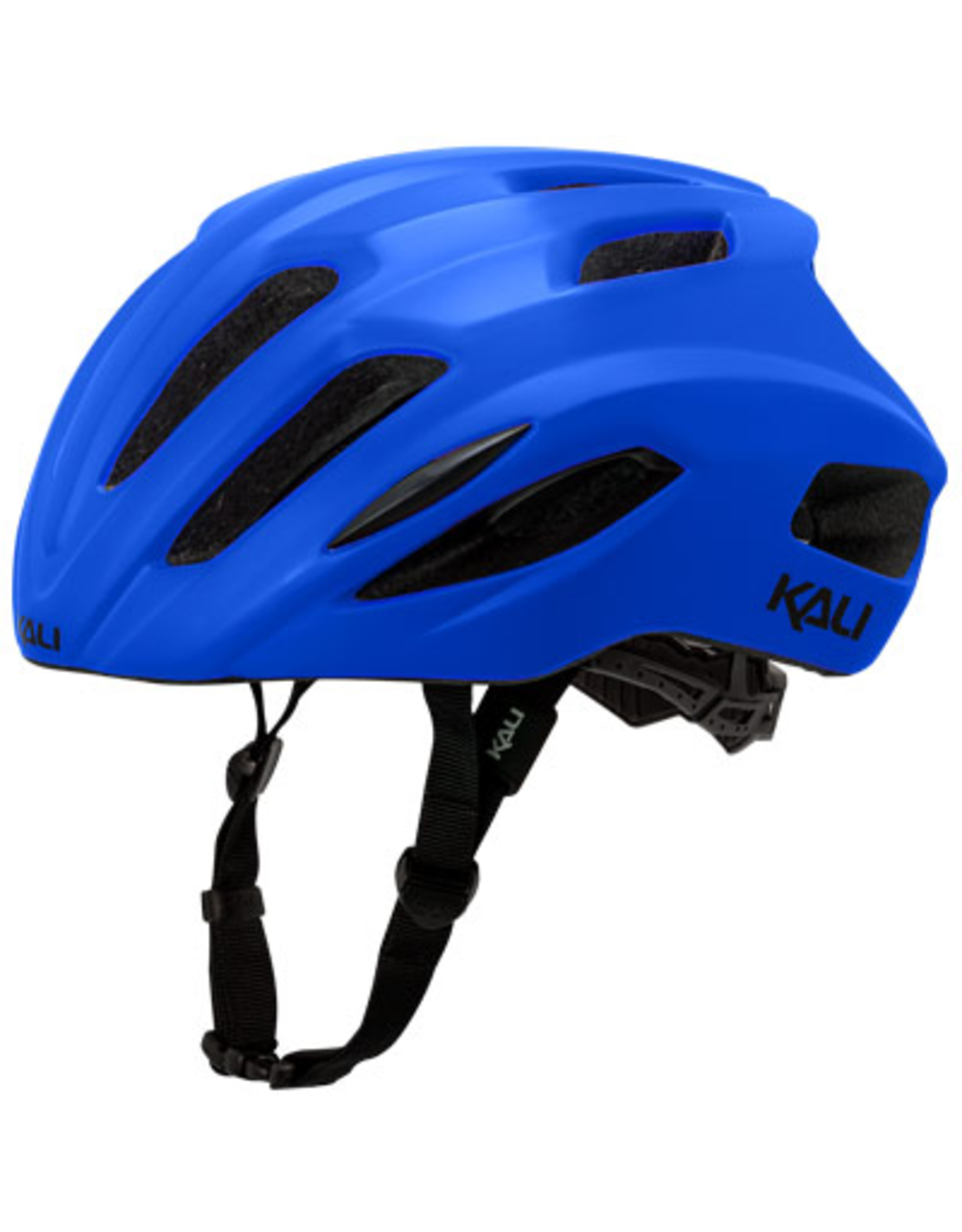 Kali Kali Prime Helmet Solid Matte Blue Small/Medium