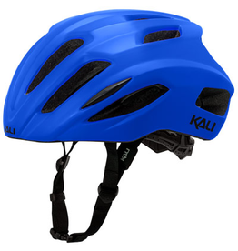 Kali Kali Prime Helmet Solid Matte Blue Small/Medium