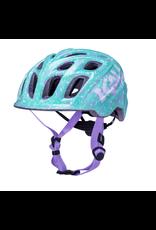 Kali Kali Chakra Sprinkles Helmet - Mint, X-Small