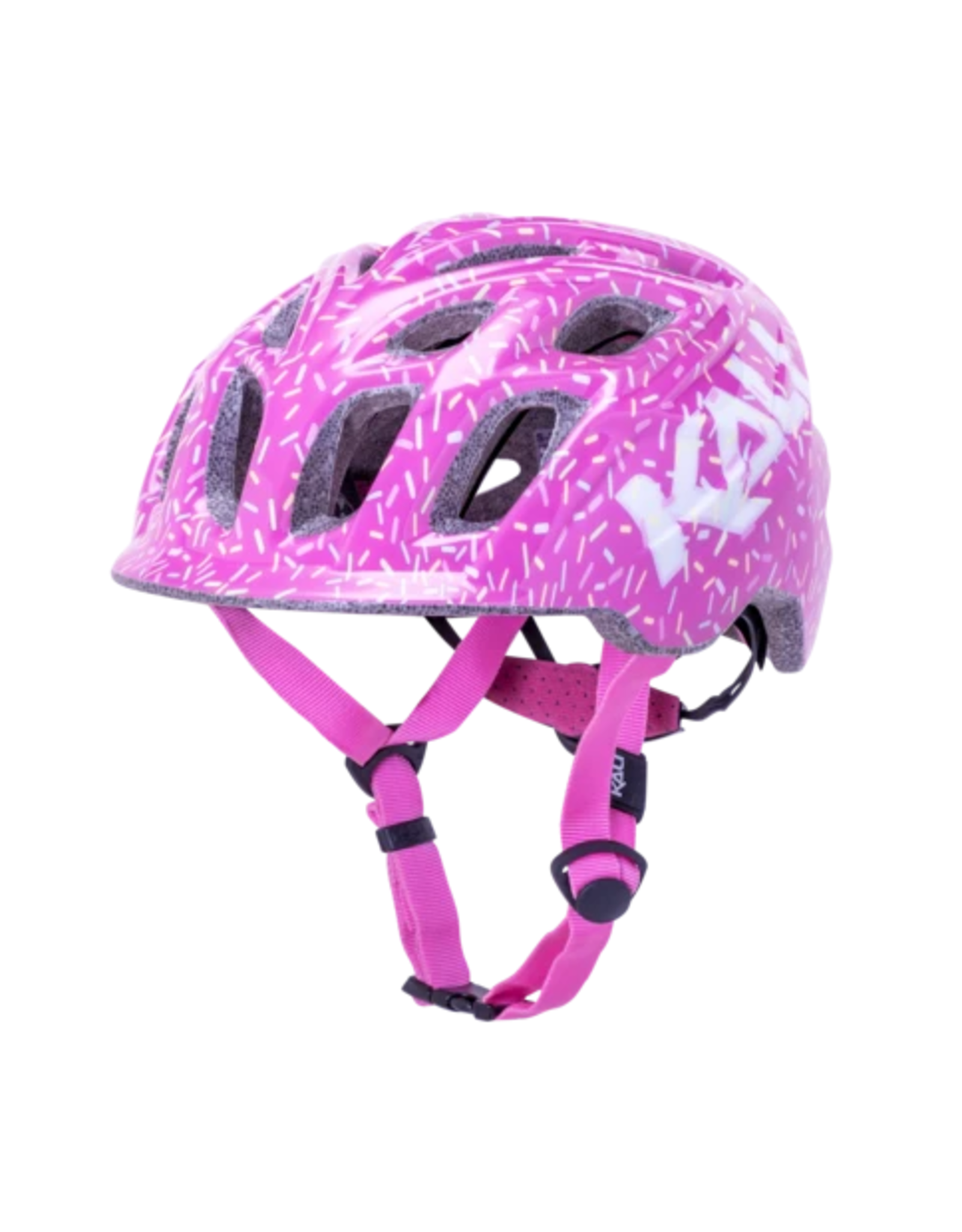 Kali Kali Chakra Sprinkles Helmet - Pink, Small