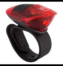 Planet Bike Planet Bike Battery Light - Spok LED Micro Taillight