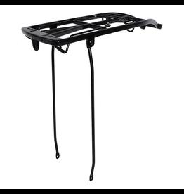 Sunlite Rear Rack Alloy Springer - Black