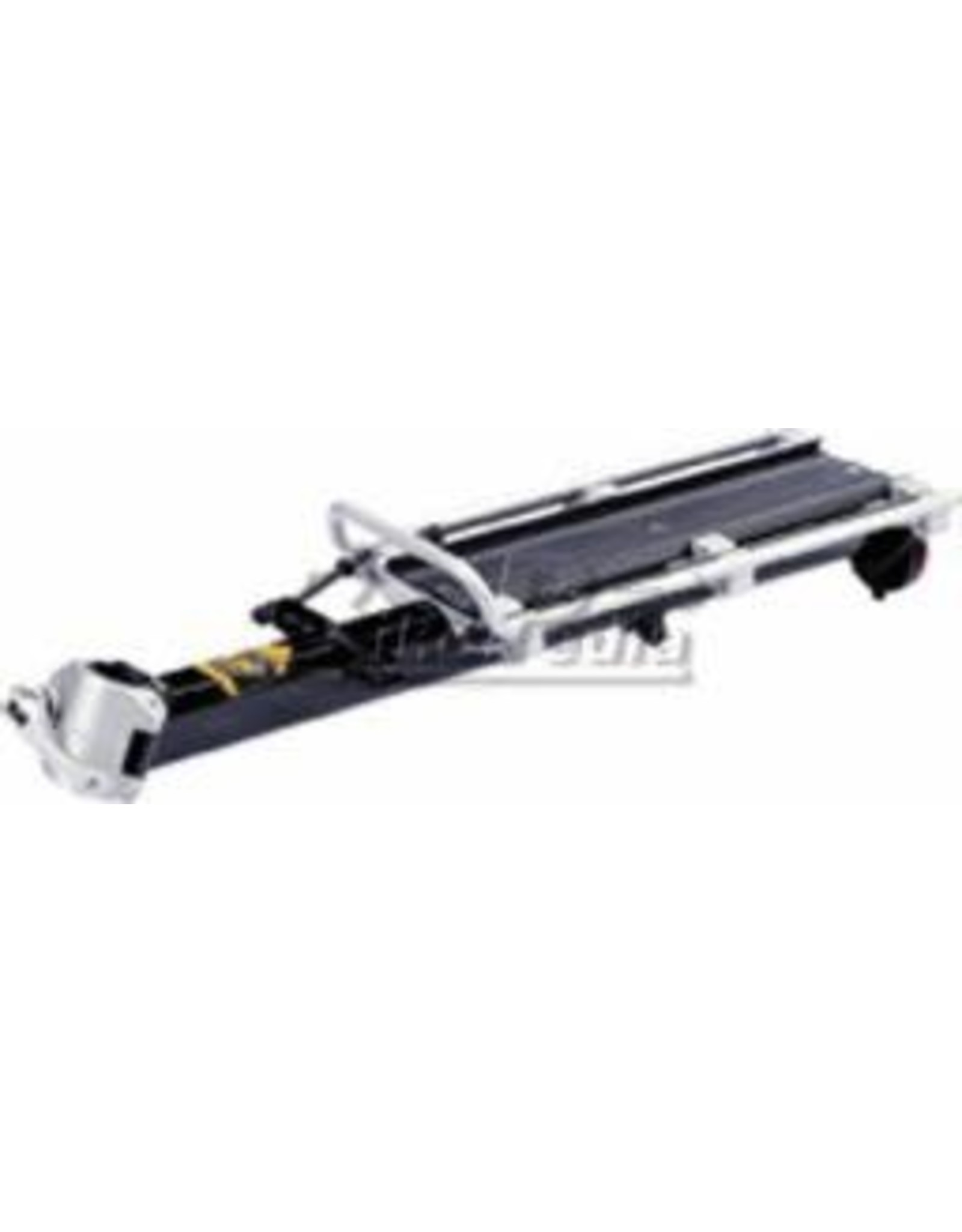 Topeak Topeak Rear Rack MTX BeamRack (E-Type) - 20 Ibs Max, Disc Compatible, Fits Up To 31.8mm Seatpost