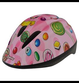 J & B Importers Kidzamo Helmet Candy Pink Small/Medium