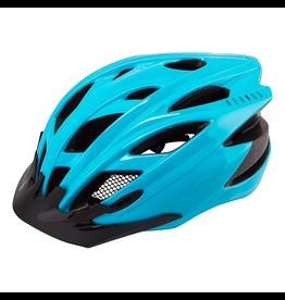 Aerius Helmet Aerius Raven - Light Blue, Small/Medium
