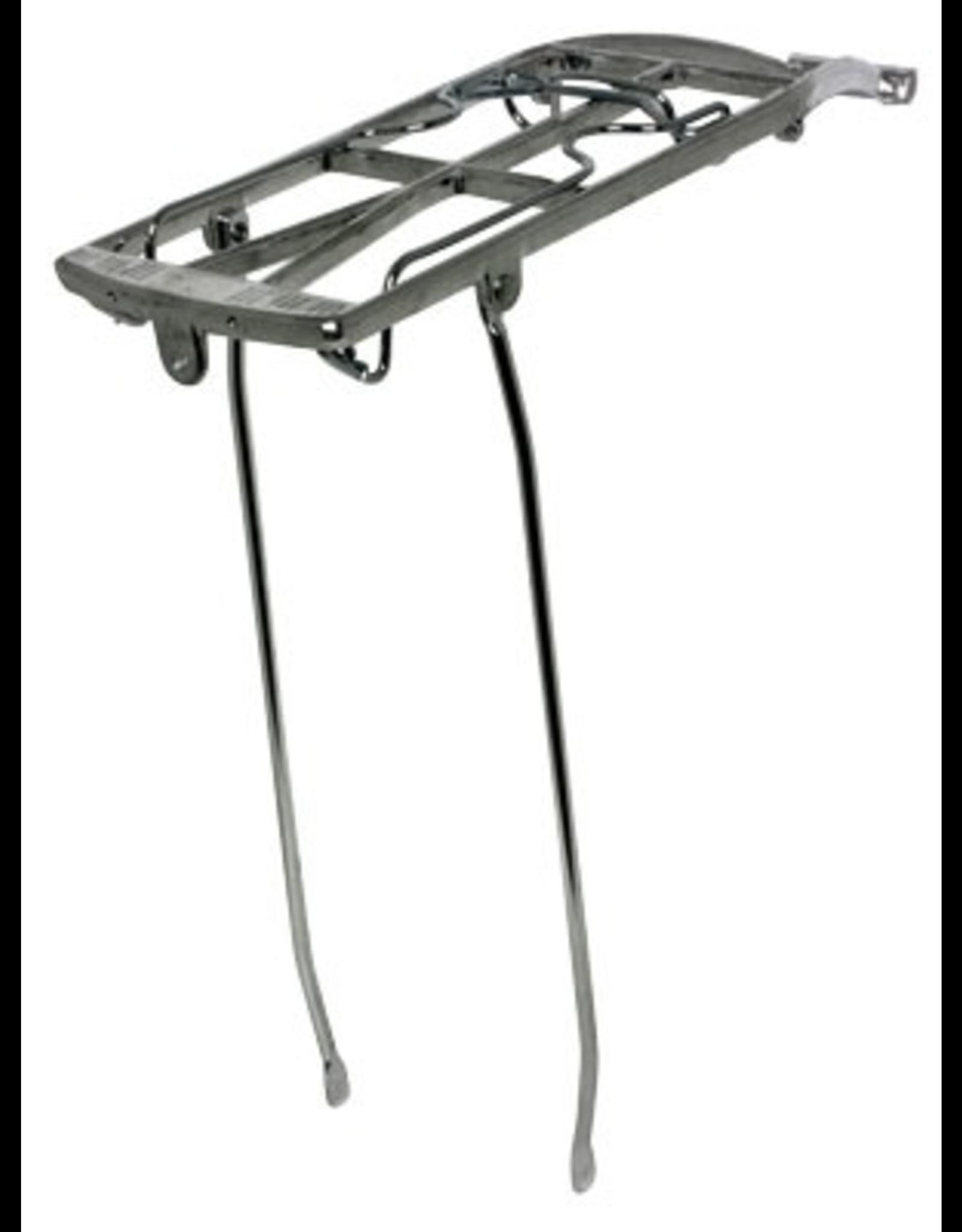 Sunlite Sunlite Rear Rack Alloy Springer - Silver