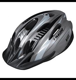 LIMAR LIMAR 560 Superlite Helmet, All Around, Titanium Black, Medium