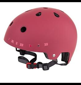 Airius Aerius Skid Lid Pro2 Skate Helmet Matte Red Large/X-Large