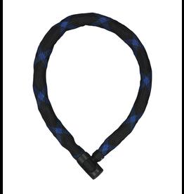 Abus ABUS Ivera Steel O Chain 7210, 7mm, 4-feet